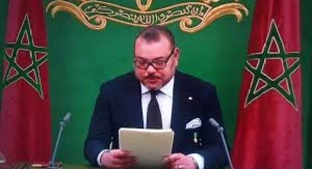 استمرار العداء الجزائري للمغرب: قناة جزائرية تهاجم الملك بقوة و تقول أنه غير قادر و مرهق