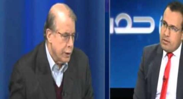 فيديو : ردة فعل الاعلام الجزائري بعد الإجراءات التي اتخذها المغرب ضد الأمم المتحدة