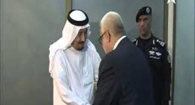 بنكيران يحل بالمملكة السعودية للمشاركة في فعاليات اختتام مناورات رعد الشمال