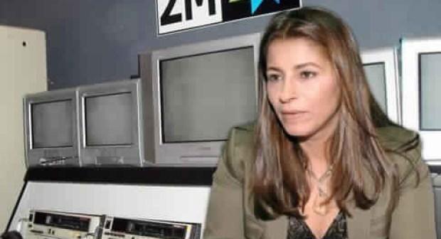 La directrice du journal « Le Monde Amazighe » demande à Samira Sitail d'aligner la ligne éditoriale  des informations de 2M TV avec la réalité de la constitution du royaume