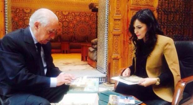 الناطق الرسمي باسم القصر الملكي يفتح صندوق ذكرياته لأول مرة على قناة تلفزية