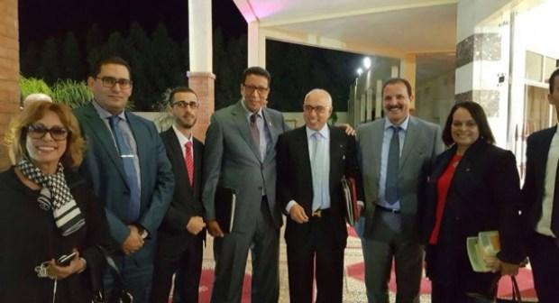 رابطة قضاة المغرب تدين تصريحات الأمين العام للأمم المتحدة و تملصه من دوره الحيادي