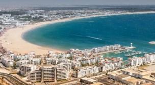 L'activité touristique du  juillet 2016 à Agadir  enregistre une augmentation de 26%