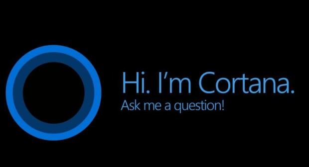مايكروسوفت تُعيد ميزة Hey Cortana لتطبيقها على أندرويد
