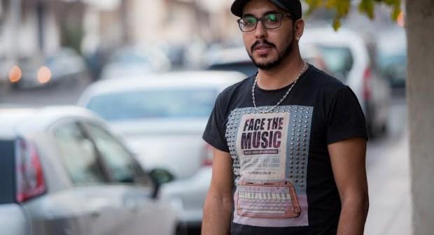 """أغنية """"شافوني ساكت"""" آخر انتاجات خالد بانز تحقق نجاحا كبيرا"""