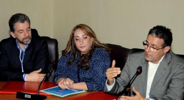 فعاليات الائتلاف المغربي للملكية الفكرية بأوربا تساند رئيس الائتلاف في مقاضاة وزير الاتصال