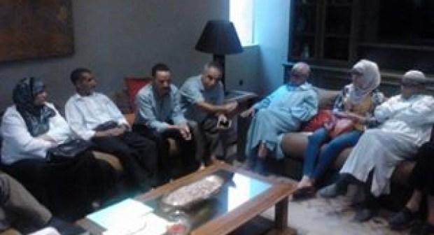 """حزب السنبلة يقترح  """" حسن محروس """" على رأس اللائحة في الانتخابات المقبلة بأقليم تنغير"""