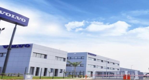 فولفو تفتح مقرين جديدين بكل من طنجة ومراكش وثالث في طور الإنجاز بأكادير