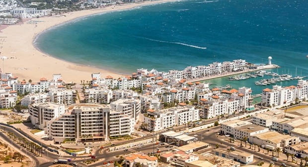 Agadir : Un Palais des congrès en projet