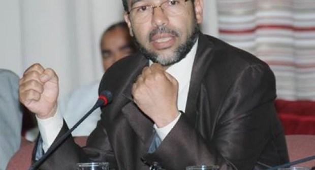 تنغير: حزب  أحمد صدقي وكيلا للائحة المصباح