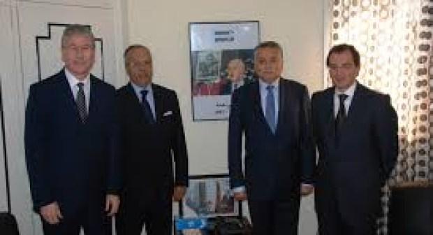 """وزراء """"التقدم والاشتراكية"""" يتجنبون امتحان 7 أكتوبر وصراع في الحزب حول لائحة الشباب"""