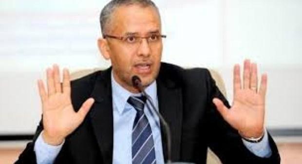 الشوباني: فساد أخلاقي ومالي وسياسي ونموذج للانتهازية في أبشع صورها