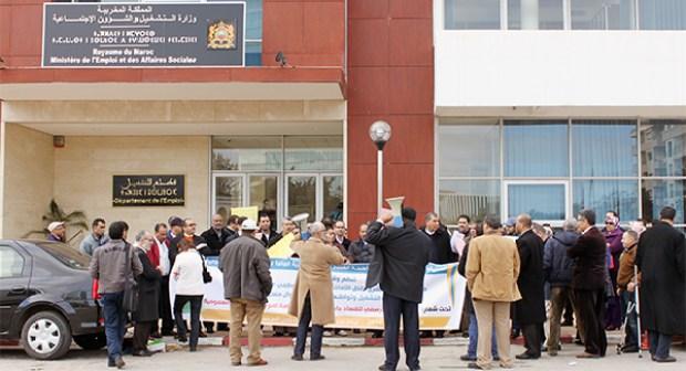 الجمع العام العادي لتعاضدية الموظفين يؤكد مواصلة تقريب الخدمات الإدارية والصحية