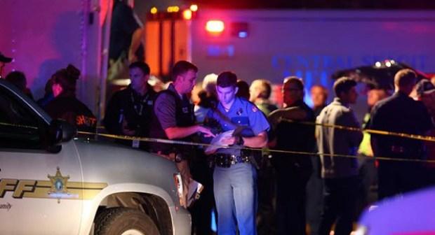 مقتل أربعة نساء في إطلاق رصاص بولاية واشنطن