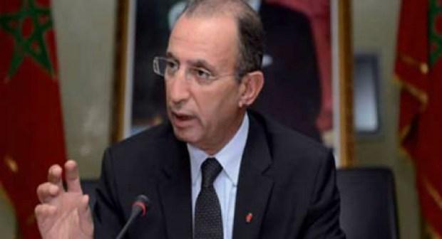 حصاد يستعرض أمام البرلمان الأوروبي وصفة المغرب لمحاربة الإرهاب