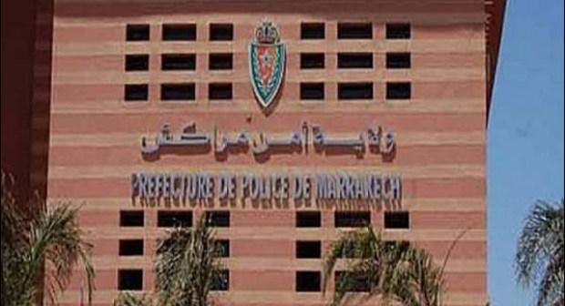 ولاية أمن مراكش تنفي تعرض سائح للنصب بمراكش