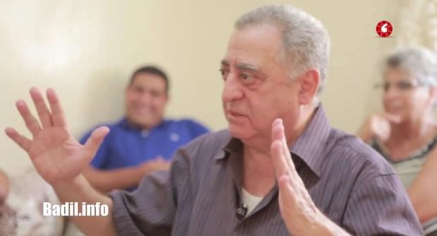 """فيديو: محمد زيان يدعو الملك محمد السادس لإلغاء """"الهاكا'"""