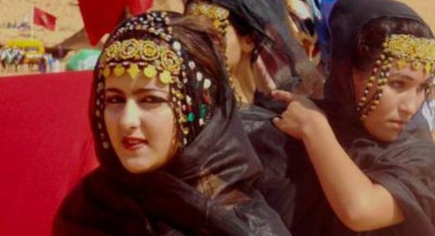 """""""تداخل الثقافتين الأمازيغية والحسانية وعلاقتهما بثقافات إفريقيا جنوب الصحراء"""" إصدار جديد للباحث موحى الناجي"""