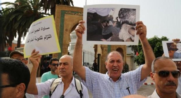 22 جمعية حقوقية تنبه ابن كيران إلى تدهور الوضع الحقوقي بالمغرب