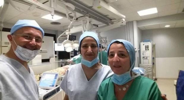 عتيق بنشيكر يستضيف الدكتورة أسماء خالد أول طبيبة تجري عملية جراحية في العالم بالتنويم المغناطيسي