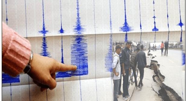 هزة زلزالية تزرع الرعب بأكادير