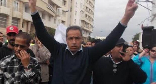 المكتب المركزي للفيدرالية الديمقراطية للشغل يعزي في وفاة الأخ عبد الرزاق موزاكي