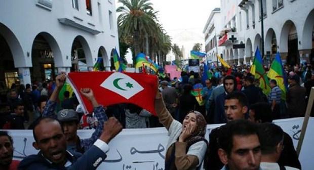 Tamaynut-France soutient le Mouvement Rifain