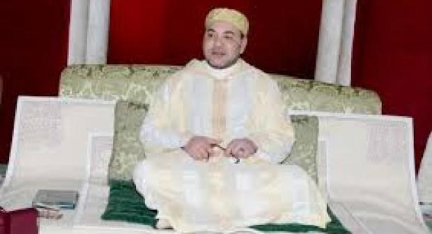 يوم الأحد 2 رمضان افتتاح الدروس الحسنية برئاسة صاحب الجلالة محمد السادس