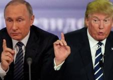 بوتين يأمر بمغادرة 755 دبلوماسيا اميركيا الاراضي الروسية ردا على عقوبات واشنطن