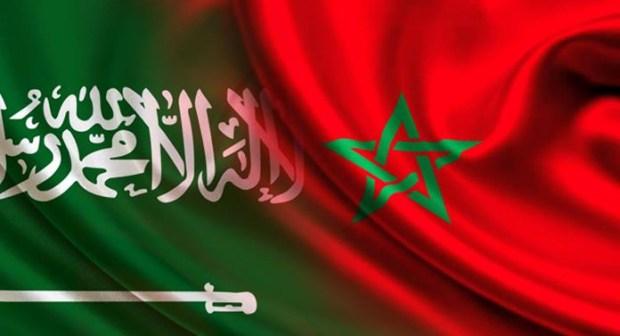 عقد شراكة بين فرقة موزار طيف الخيال الطنجاوية و خواطر الظلام السعودية