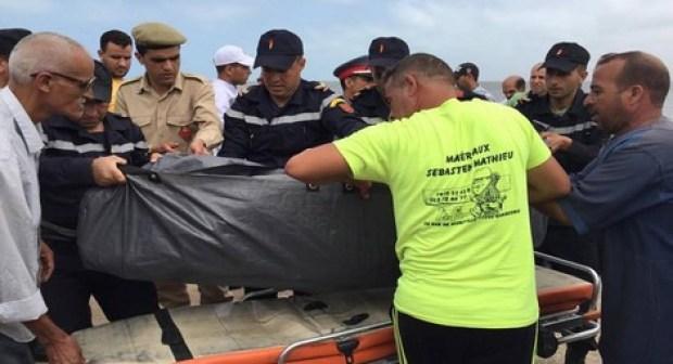 """حافلة تابعة لشركة """"ألزا"""" الاسبانية بمراكش تقتل شابين في مقتبل عمرهما"""