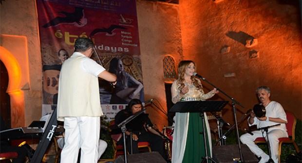 RABAT ABRITE LA 7eme edition du Festival International des Arts et de la Culture « Été des Oudayas