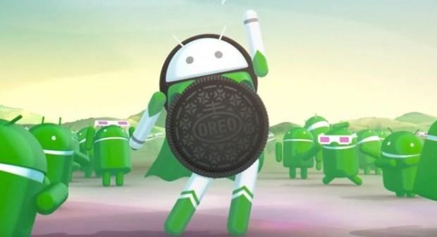 غوغل تطلق نظام تشغيل أندرويد الجديد أوريو