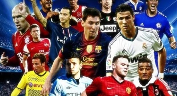 هذه أغلى عشر صفقات في كرة القدم