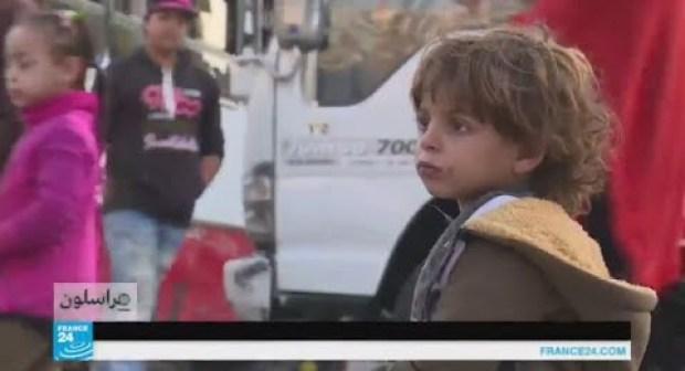 فيديو: مأساة أطفال الشوارع في القاهرة