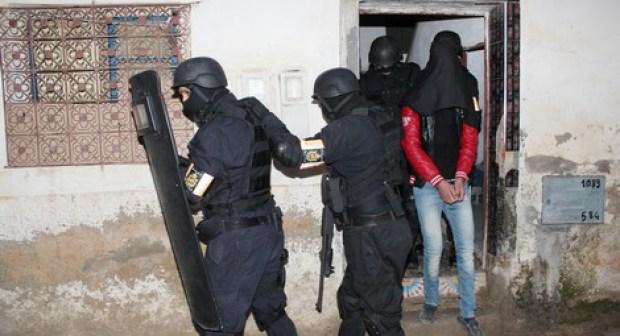 معلومات استخباراتية دقيقة تجهض مخططا إرهابيا ضخما في المغرب
