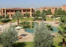 تذمر نساء ورجال التعليم من أثمنة المنتجع السياحي لمؤسسة محمد السادس بمراكش