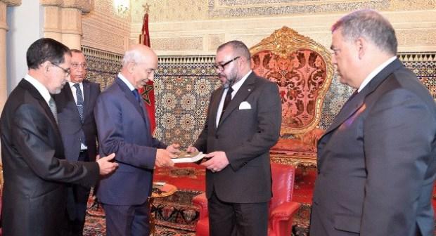 Cour des comptes: des ministres marocains dans l'oeil du cyclone