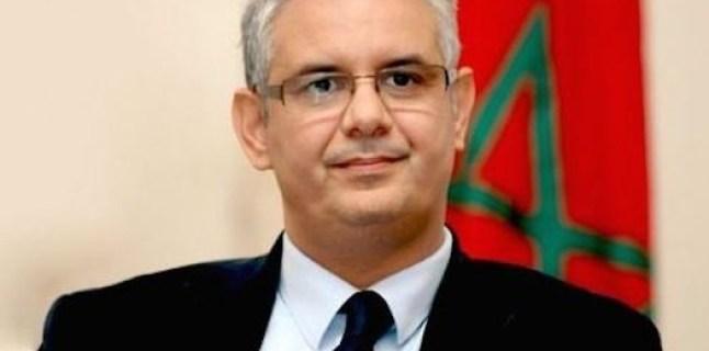 les contestations vont se poursuivre /Nizar Baraka