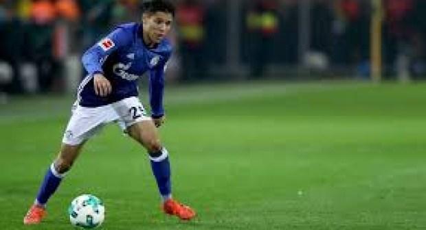 حاريت يتوج كأفضل لاعب في الدوري الألماني