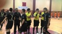 صقر اكادير لكرة القدم داخل القاعة يواصل زعامة الترتيب العام
