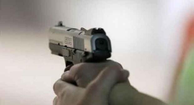 آسفي..مفتش شرطة ممتاز يضطر لاستخدام سلاحه الوظيفي