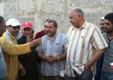 المجلس الجماعي يدعم حق العيش الكريم لساكنة سفوح الجبال بأكادير