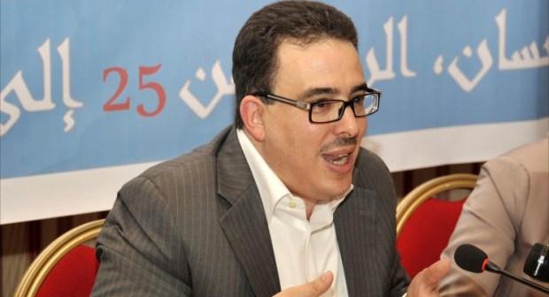 نقابة الصحافة المغربية تخرج عن صمتها بشأن اعتقال توفيق بوعشرين