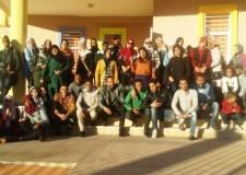 الرشيدية: جمعية ملتقى شباب الغد للتنمية تلتفت للأذفال المتخلى عنهم