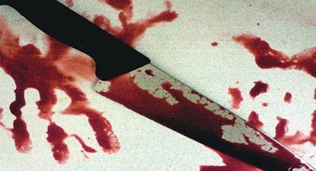 عاجل: جريمة قتل بشعة بمحاداة ثانوية للامريم بأكادير