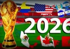 """مونديال 2026 ..المغرب يطالب """"الفيفا"""" باستبعاد 4 دول من التصويت"""