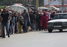 Quand ramadan rime avec embouteillage