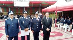 ولاية أمن أكادير تخلد الذكرى 62 لتأسيس مديريتها العامة