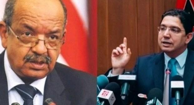 La dernière sortie médiatique de Nasser Bourita fait réagir l'Algérie